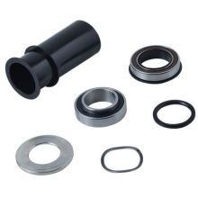 Integrated GXP BB90/BB95 Steel Bottom Bracket Kit by Trek