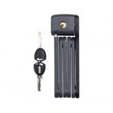 Bontrager Elite Keyed Folding Mini Lock by Trek in Casper WY