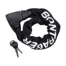 Bontrager Ultimate Keyed Chain Lock by Trek in Casper WY