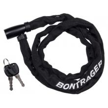 Bontrager Comp Keyed Long Chain Lock by Trek in Casper WY