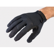 Bontrager Quantum Full Finger Cycling Glove by Trek in Fort Collins CO