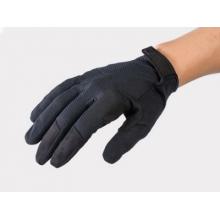 Bontrager Quantum Women's Full Finger Cycling Glove by Trek in Casper WY