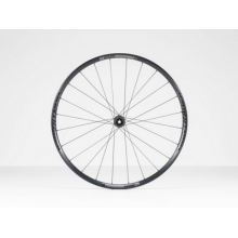 Bontrager Paradigm Comp 25 TLR Disc Road Wheel by Trek in Marshfield WI