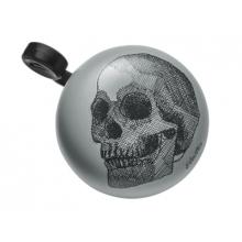 Skull Domed Ringer Bike Bell by Electra