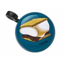 S'mores Domed Ringer Bike Bell by Electra
