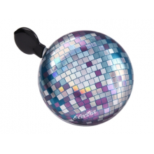 Disco Small Ding-Dong Bike Bell by Electra