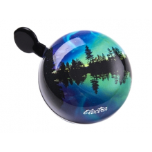 Northern Lights Small Ding-Dong Bike Bell
