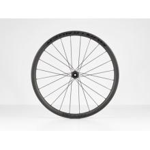 Bontrager Aeolus Elite 35 TLR Disc Road Wheel by Trek