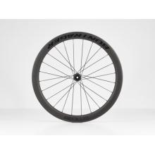Bontrager Aeolus Elite 50 TLR Disc Road Wheel by Trek