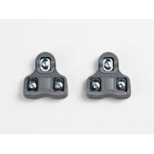 Bontrager Road Clipless 9 Degree Pedal Cleat Set by Trek in Fort Collins CO