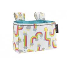 Sun Shimmer Velcro Handlebar Bag