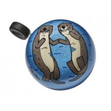 Significant Otter Domed Ringer Bike Bell