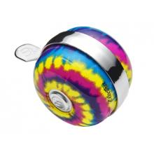 Tie-Dye Spinner Bike Bell by Electra
