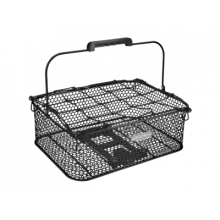 Honeycomb Low Profile MIK Rear Basket by Electra