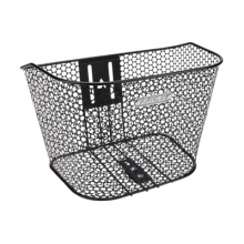 Honeycomb Headset Mounted Basket by Electra