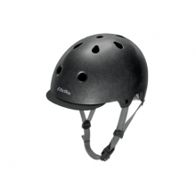 Lifestyle Lux Solid Color Helmet by Electra