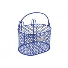 Honeycomb Small Hook-Mounted Handlebar Basket by Electra