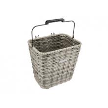 Electra All-Weather Woven Pannier Basket by Trek