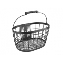 Electra Alloy Wire QR Front Basket by Trek