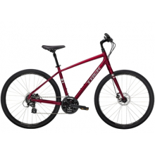 Verve 2 Disc by Trek in Marshfield WI