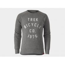 Circle Crewneck Sweatshirt