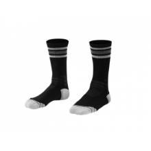 Bontrager Race Merino Wool Padded Crew Cycling Sock by Trek