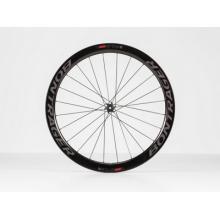 Bontrager Aeolus XXX 4 TLR Disc Clincher Road Wheel by Trek