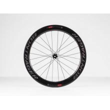 Bontrager Aeolus XXX 6 TLR Disc Clincher Road Wheel by Trek