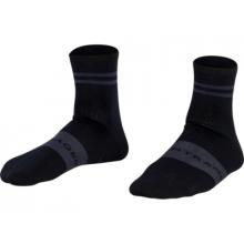 Bontrager Race Quarter Cycling Sock by Trek