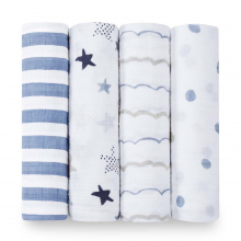 rock star 4-pack by aden + anais