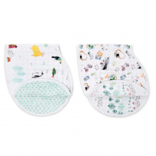 around the world 2-pack by aden + anais