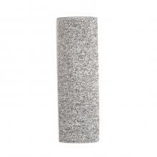 heather grey - snuggle knit