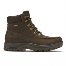 Men's 8000 Works Moc Boot by Dunham