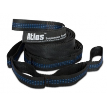 Atlas Straps by Eagles Nest Outfitters in Greenville Sc