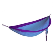 DoubleNest Flower of Life Hammock by Eagles Nest Outfitters
