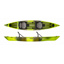 Ultimate Fx 15 Tandem 2021 by Native Watercraft