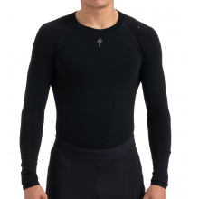 Seamless Merino Baselayer LS by Specialized