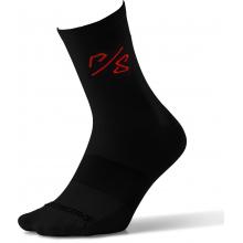 Soft Air Tall Sock Sagan Decon Red