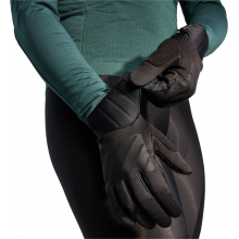 Softshell Thermal Glove Women's by Specialized in Marshfield WI
