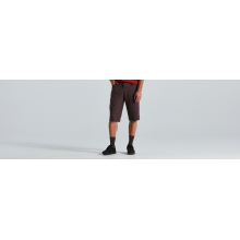 Trail Short W/Liner Men's by Specialized in Alamosa CO