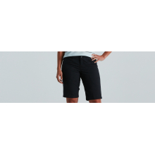 Trail Short W/Liner Women's