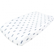 Dakota Diaper Changing Pad Cover