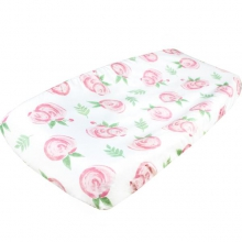 Grace Diaper Changing Pad Cover by Copper Pearl in Dothan Al