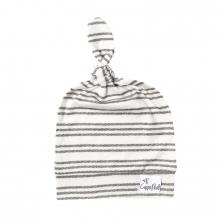 Midtown Baby Top Knot Hat