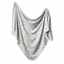Knit Swaddle Blanket - Champ