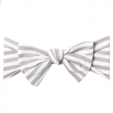 Everest Knit Headband Bow by Copper Pearl