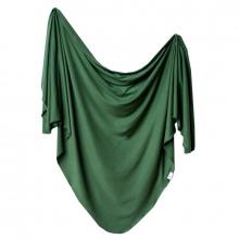 Alder Knit Swaddle Blanket