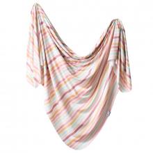Belle Knit Swaddle Blanket