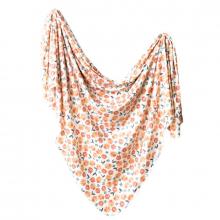 Hazel Knit Swaddle Blanket