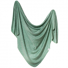 Juniper Knit Swaddle Blanket